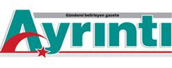 Ayrıntı Gazetesi |Kırıkkale Haberleri, Gündemi Belirleyen Gazete