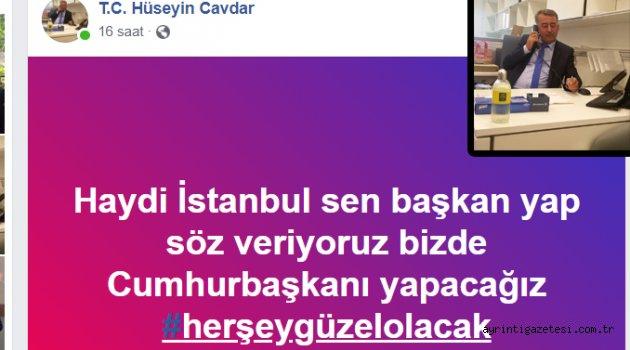 AK PARTİ BÖYLE KAYBETTİ!