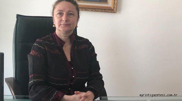 AK PARTİ KADIN KOLLARINA ERKÖK ATANDI