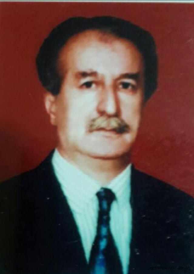 Eski belediye başkanı  Celal Altınışık vefat etti