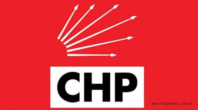 CHP'DE LİSTE BAŞI ÖNAL