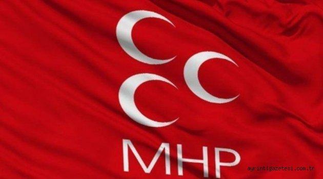 MHP İL GENEL MECLİS ADAYLARINI AÇIKLADI