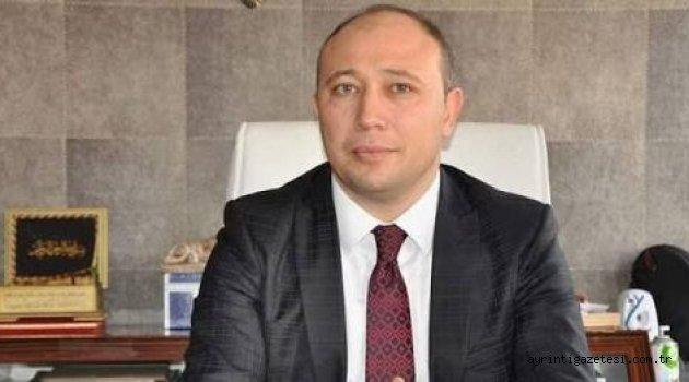 MHP SESSİZCE TEMİZLİK YAPACAK