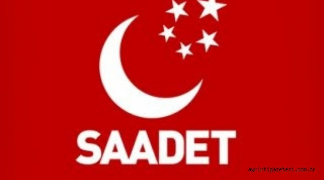 SAADET ADAY LİSTESİ