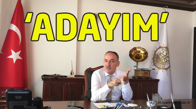 SAYGILI 'ADAYIM'