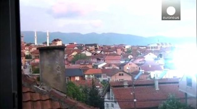 Makedonya'da Silahlı Çatışma: Çok Sayıda Yaralı