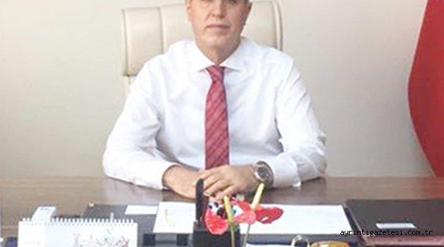 Osman Acar'a yeni görev