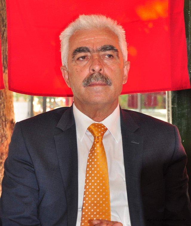 Pekdoğan MHP´den istifa etti