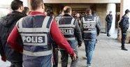 26 polis gözaltına alındı