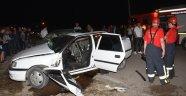 3 kişi öldü, 8 kişi yaralandı