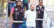 3 şüpheli tutuklandı