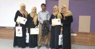 7. Uluslararası Arapça Bilgi Yarışması