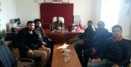 YTÜ-Keskin Gaffar Okan Ortaokulu paydaş okul oldu