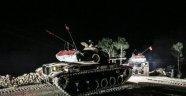 Nefes Kesen 'Şah Fırat' Operasyonu: Birlikler 3 Noktadan Girdi