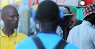 Liberya Ebola Virüsünden Kurtuldu