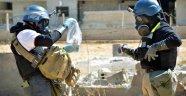 Suriye'de Kimyasal Silah İzleri