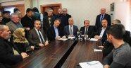Otopsiler Kırıkkale'de yapılacak