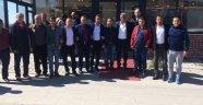 Kırıkkalespor da ilk aday Günay