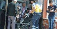 394 hasta ve engelli sandığa taşındı