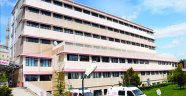 Eski SSK Hastanesi taşınıyor