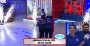 YAPARSIN AŞKIMDA ARABA KIRIKKALE'YE GELDİ