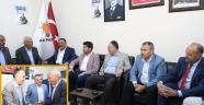 BAŞKANLARDAN 'KESKİN' ÇIKARMASI