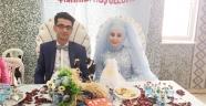 Evliliğe ilk adım