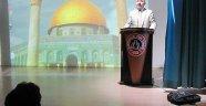 Fen Lisesi'nde Kudüs anlatıldı