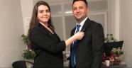 GELECEK PARTİSİ'NDE KAVGA İSTİFA GETİRDİ
