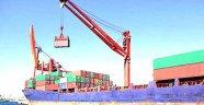 İhracat yüzde22, ithalat yüzde19,7 azaldı