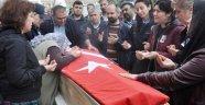 Kalp Krizi Geçiren Polis Hayatını Kaybetti