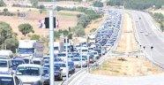 Kırıkkale'de 67 bin araç var
