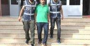 Kırıkkale'de yakalandı