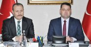 Kırıkkale Silah OSB ile kalkınacak