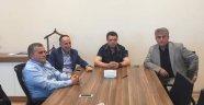 Öcal Kırıkkalespor'a aday