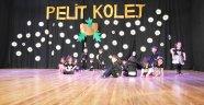 Pelit Koleji 'den muhteşem yılsonu etkinliği