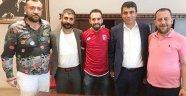 TM Kırıkkalespor'dan 14 transfer