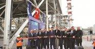 Türkiye'nin elektrik ihtiyacının yüzde 2.5'ini karşılayabilecek