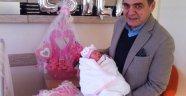 Yaşam'da ilk doğum heyecanı