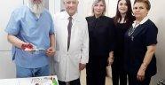 YAŞAM'da Tıp Bayramı kutlandı