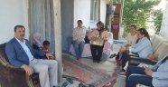 Yeni Dünya Vakfı'ndan İhtiyaç Sahiplerine Yardım
