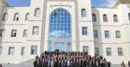 Yeni Vali Muhammet Ali Topraklı