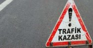 Zincirleme trafik kazası