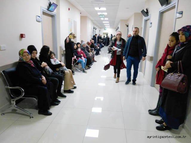 Yaşam Hastanesi sağlık turizmine katkı sağlıyor